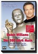 Der 200-Jahre-Mann