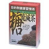オリヒロ 目的別健康習慣茶 糖流減茶 3g*30包