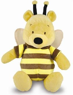 Bumblebee Pooh by Kids Preferred