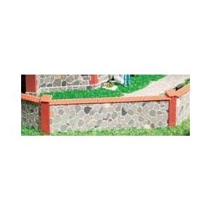 Auhagen 42651 H0/TT Natursteinmauer