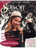 Spin-Off Magazine Winter 2000 by Spin-Off…