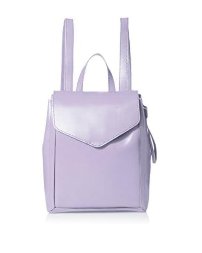 Loeffler Randall Women's Mini Backpack, Lavender