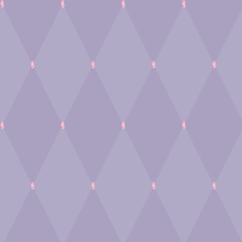 wallpaper purple and pink. Harlequin Purple with Pink