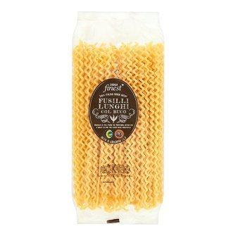 Tesco Finest Fusilli Lunghi Pasta 500g (Kitchenaid Imperial Black compare prices)