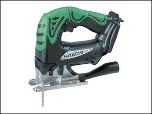 Hitachi CJ18DL/L4 Cordless Jigsaw (18 V, Body Only)