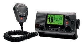 Garmin VHF 100i Récepteur