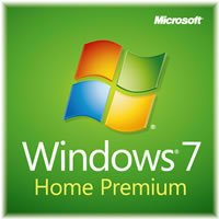 Microsoft Windows7 Home Premium 32bit Service Pack 1 日本語 DSP版 DVD LCP 【紙パッケージ版】