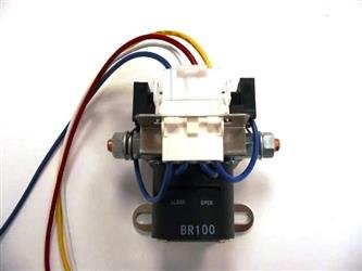 Parallax Pwr BR100 Power Transfer Switch Relay