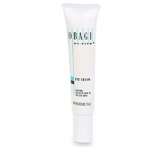 Obagi Nu-Derm, Eye Cream 0.5 Oz (15 G)
