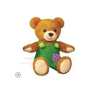 My 1st Corduroy from Yottoy