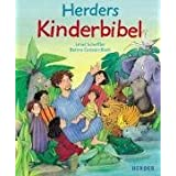 Herders Kinderbibelvon &#34;Ursel Scheffler&#34;