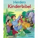 """Herders Kinderbibelvon """"Ursel Scheffler"""""""