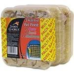 Dawn Chorus 24 Pack Fat Feast For Wil...