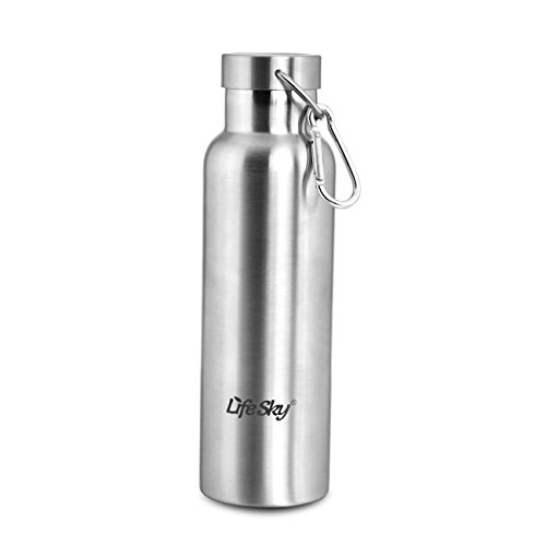 LifeSky-Stainless-Steel-Sports-Water-Bottle-Double-Walled-Vacuum-Insulated-Wide-Mouth-BPA-Free-20oz-600ml