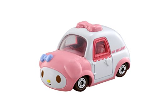 Takara Tomy Tomica Dream Series My Melody Car