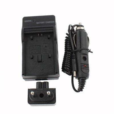 Digitalkamera Akku Ladegerät für Canon BP718 / BP727