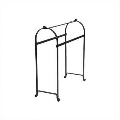 Enclume Premier Quilt Rack, Hammered Steel (Iron Quilt Stand compare prices)
