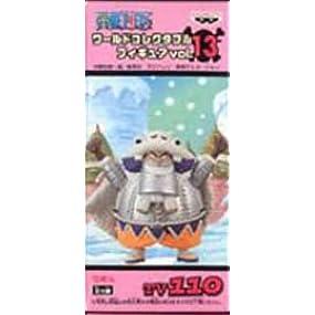 ONE PIECE ワンピース ワールドコレクタブルフィギュア vol.13 TV110 ワポル