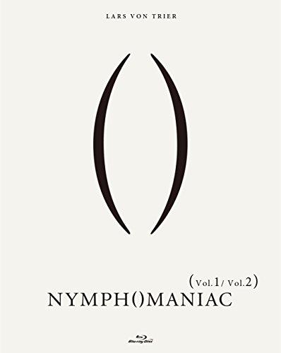 ニンフォマニアック Vol.1/Vol.2 2枚組(Vol.1&Vol.2) [Blu-ray]
