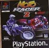 echange, troc Moto Racer 2