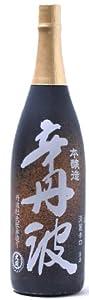 Josen Honjozo karatanba Sake 1.8L