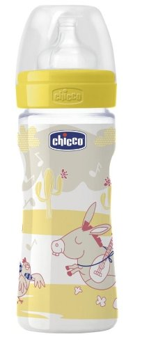 Chicco Feeding Bottle
