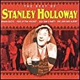 The Best of Stanley Holloway