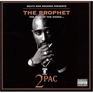Tupac   The prophet