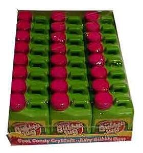 watermelon bubble gum jug - Bubble Jug