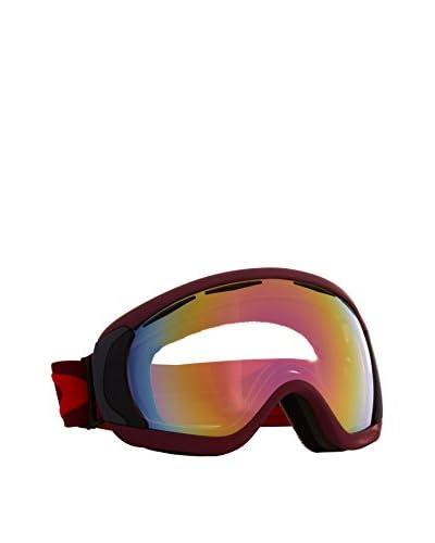 Oakley Occhiali da Neve 7047 Rosso