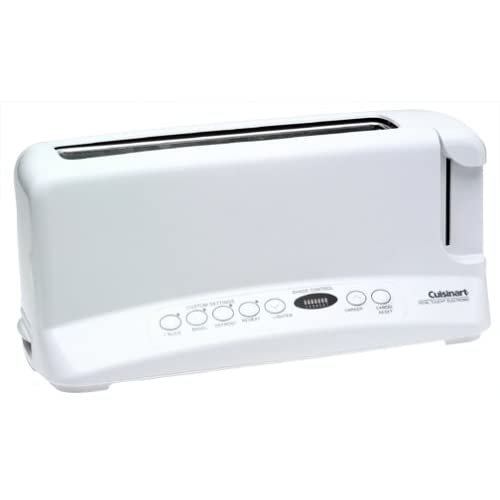 Factory-Reconditioned Cuisinart CPT-60FR Custom Control Total Touch 2
