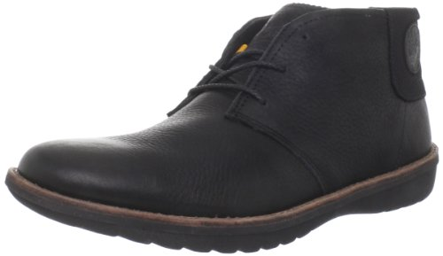 Mens Timberland EK FC Travel PTC Chukka Boots 5430R Black 8.5 UK, 43 EU