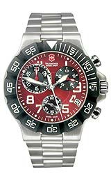 Victorinox Swiss Army Men's Summit XLT watch #241342