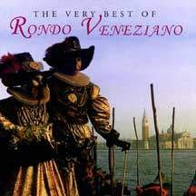 Rondo Veneziano - The Very Best Of Rondo Veneziano - Zortam Music