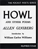 Howl and Other Poems (City Lights Pocket Poets, No. 4) Reissue edition