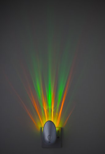 First-Light-Products-Projector-Night-Light-Colour-Changing-Led