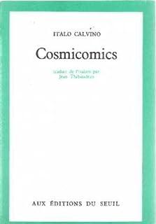 Cosmicomics, Calvino, Italo