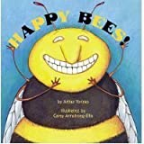 img - for Happy Bees! book / textbook / text book