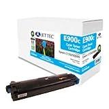 Refill Express Jettec C13S050099 CYAN laser toner Epson Aculaser C900, C1900 Black