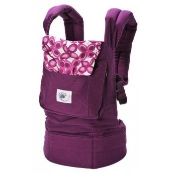 ERGObaby Original Collection Baby Carrier, Mystic Purple
