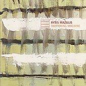 Rytis Mazulis: Twittering Machine