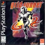 Grid Runner - PlayStation