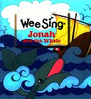 img - for Jonah and the Whale (Wee Sing Bible Songs & Stories) book / textbook / text book