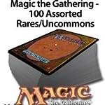 Magic: the Gathering - 100 Rare/Uncom...