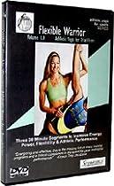 Spinervals Flexible Warrior 1.0: Athletic Yoga for Triathletes