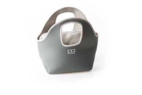 Monbento MB Pop Up, Grey/Light Grey - 1