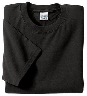 Gildan Ultra Cotton - 100% Cotton T-Shirt Black -5XL - Buy Gildan Ultra Cotton - 100% Cotton T-Shirt Black -5XL - Purchase Gildan Ultra Cotton - 100% Cotton T-Shirt Black -5XL (Gildan, Gildan Mens Shirts, Apparel, Departments, Men, Shirts, Mens Shirts, Casual, Casual Shirts, Mens Casual Shirts)