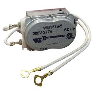 Intermatic Pool Timer Motor For T104M 220 Volts Wg1573-10D