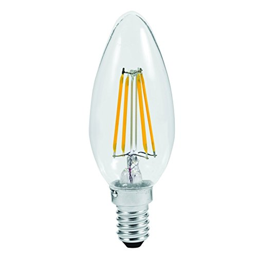 Opple-2W-E14-LED-Bulb-(Warm-White,-Pack-of-2)