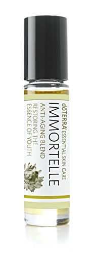 doTERRA Immortelle Essential Oil Anti-Aging Blend 10 ml